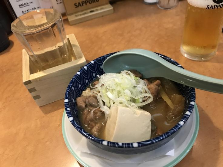 モーニング@酒蔵一平(八王子)_c0212604_1141641.jpg