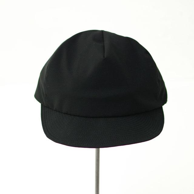 halo.commodity [ハロ コモディティ] Crevice cap [HL-1002] キャップ アウトドアキャップ、MEN\'S / LADY\'S _f0051306_17284947.jpg