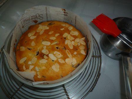 ケーキ作り・・♪_d0147611_12535249.jpg