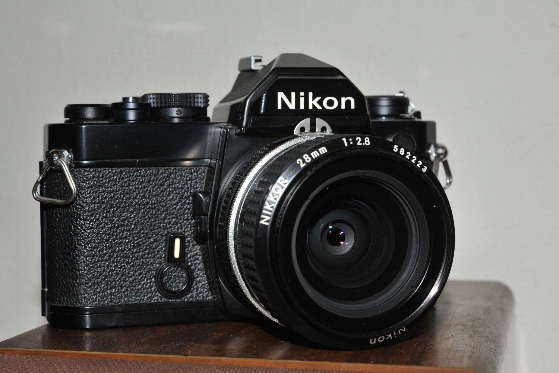 出て来た Ai Nikkor 28mm F2.8 で_b0069128_13165820.jpg