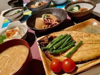 和食で家庭料理_c0051529_23133639.jpg