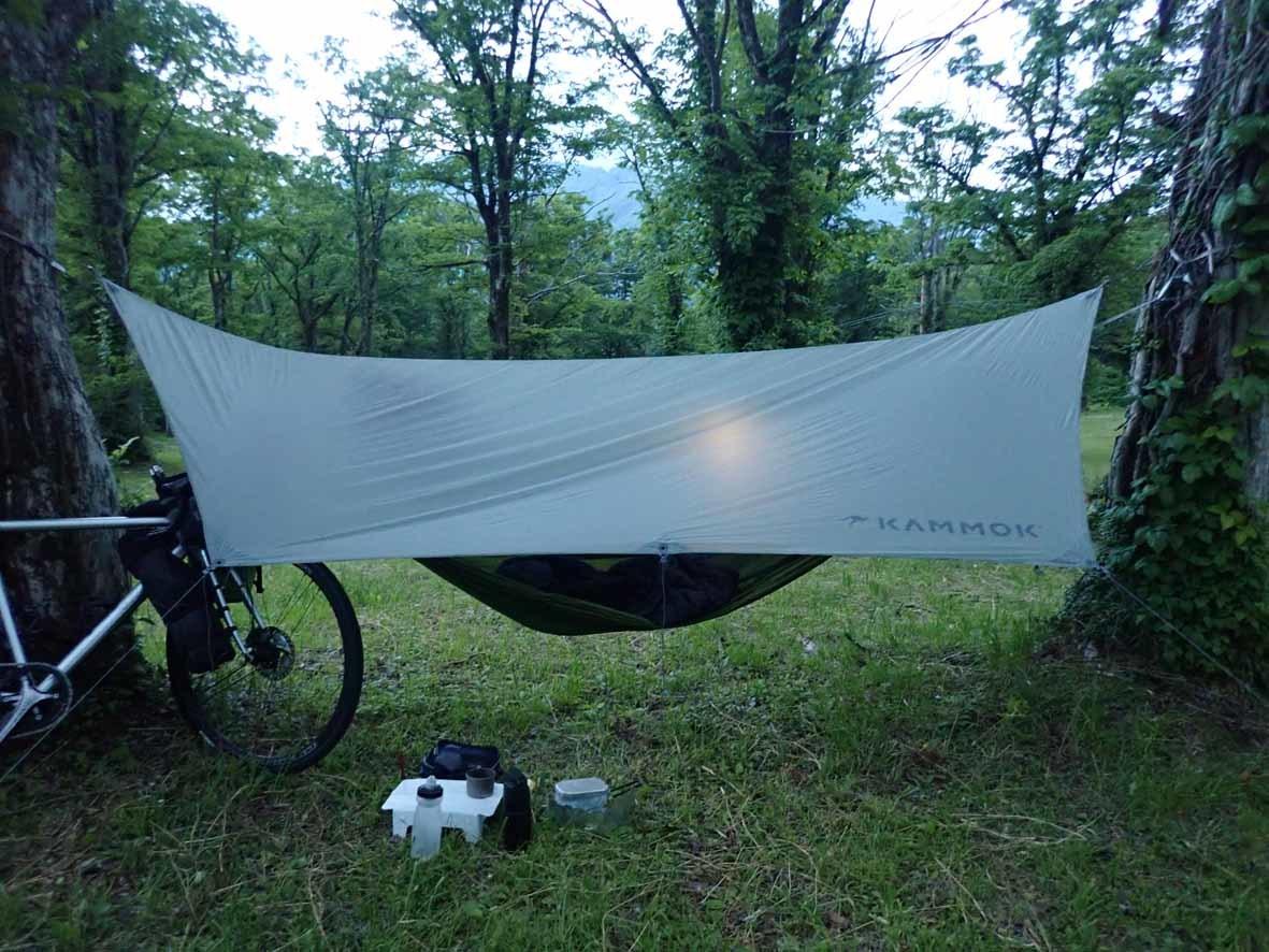 梅雨空キャンプツーリング 1/3_d0211129_17430824.jpg
