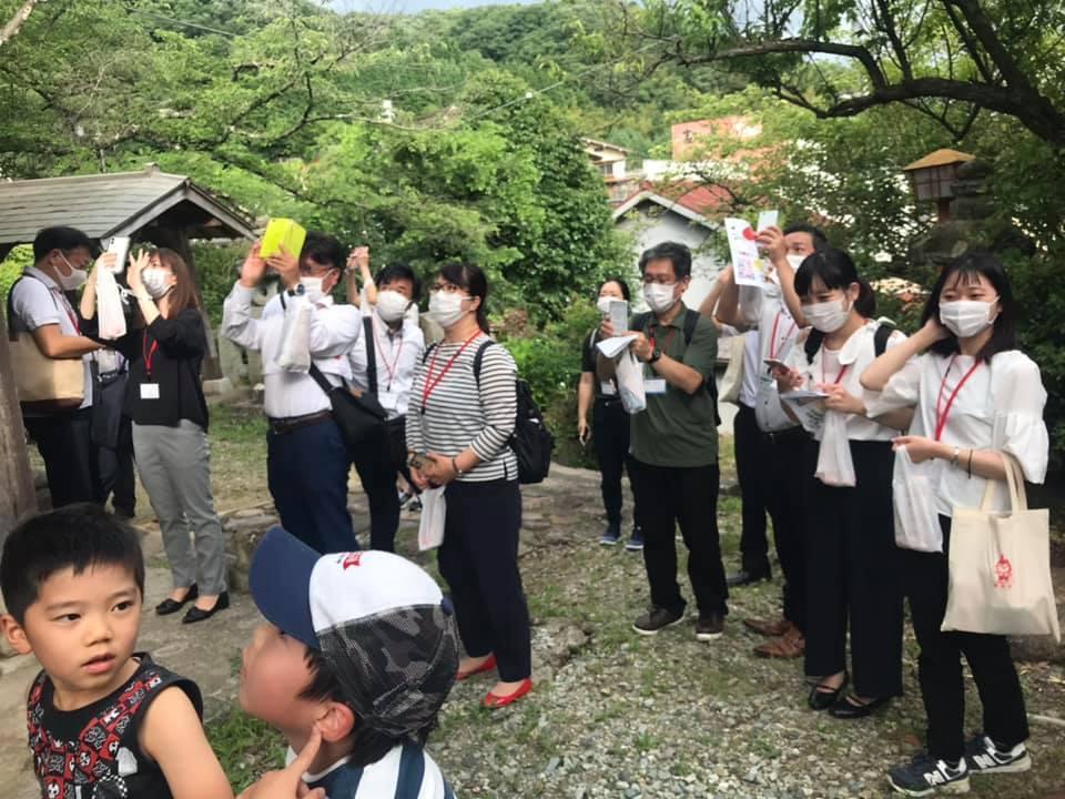 兵庫県内の旅行会社の方々の県内旅行「Go to travel」のファムツアー_f0112434_13274609.jpg