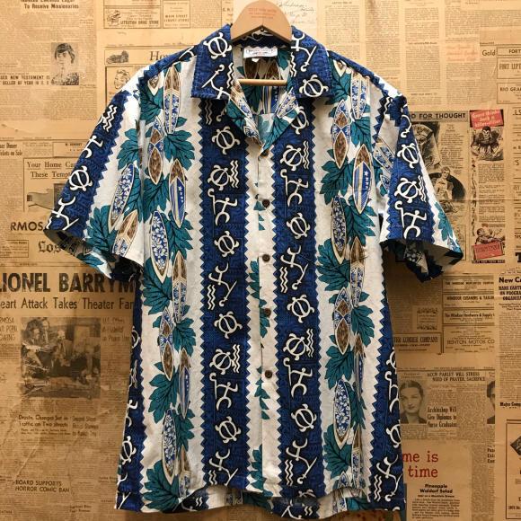 ハワイアン担当の本気を魅せます‼️‼️👍👍👍_a0108963_02060607.jpg