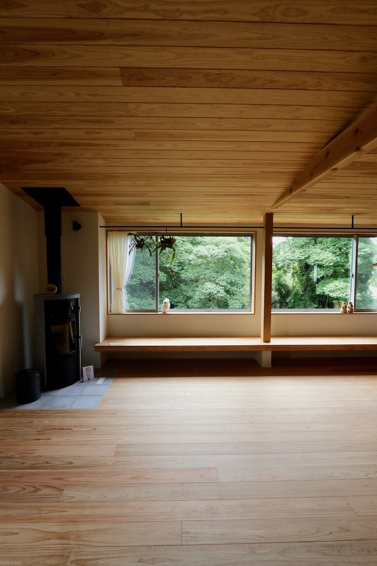 オープンハウス「swamp terrace」_f0324766_19030095.jpg