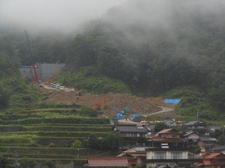 西日本豪雨2年、まだまだ復旧中_e0175370_20511485.jpg