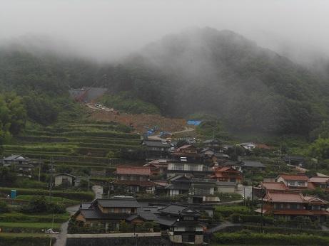 西日本豪雨2年、まだまだ復旧中_e0175370_20512936.jpg