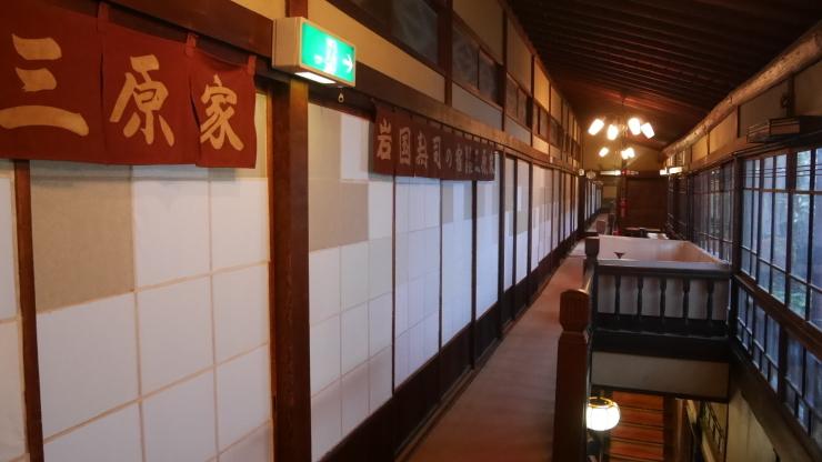 元祖岩国寿司の宿―割烹旅館三原家_a0385880_16234527.jpg