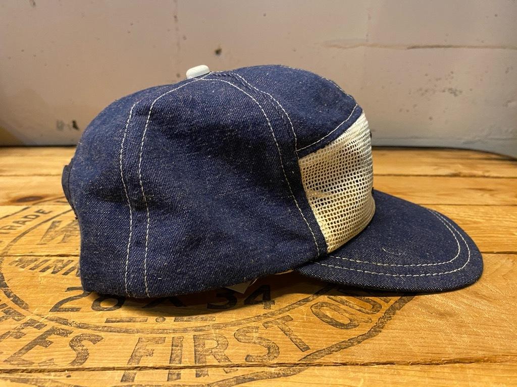 U.S.Made!Cap!!(マグネッツ大阪アメ村店)_c0078587_20525149.jpg