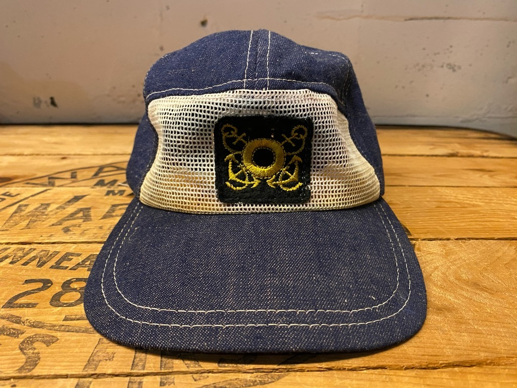 U.S.Made!Cap!!(マグネッツ大阪アメ村店)_c0078587_20525159.jpg