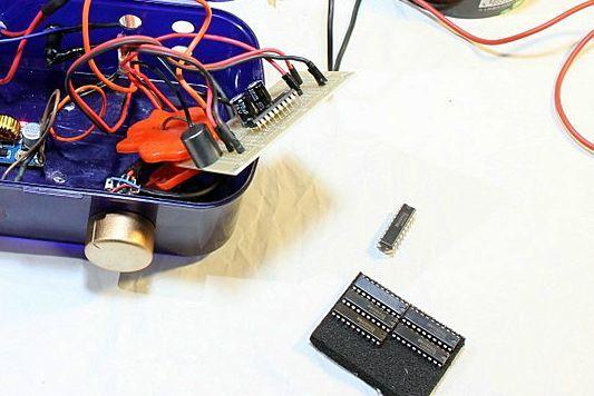 TPA1517NEで4台目のアンプを作って、ダイソーUSBミニスピーカーを鳴らす!の巻_f0325295_17002707.jpg