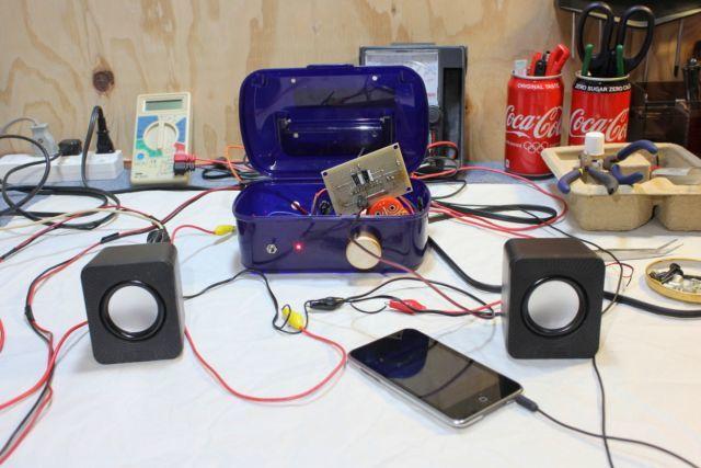 TPA1517NEで4台目のアンプを作って、ダイソーUSBミニスピーカーを鳴らす!の巻_f0325295_17121760.jpg