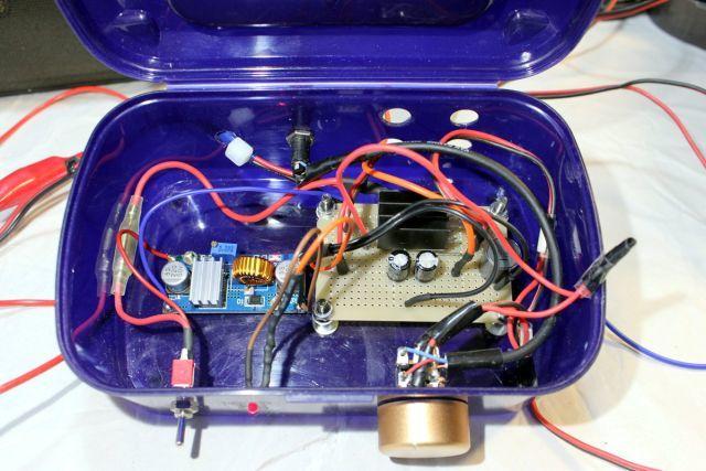 TPA1517NEで4台目のアンプを作って、ダイソーUSBミニスピーカーを鳴らす!の巻_f0325295_17271157.jpg