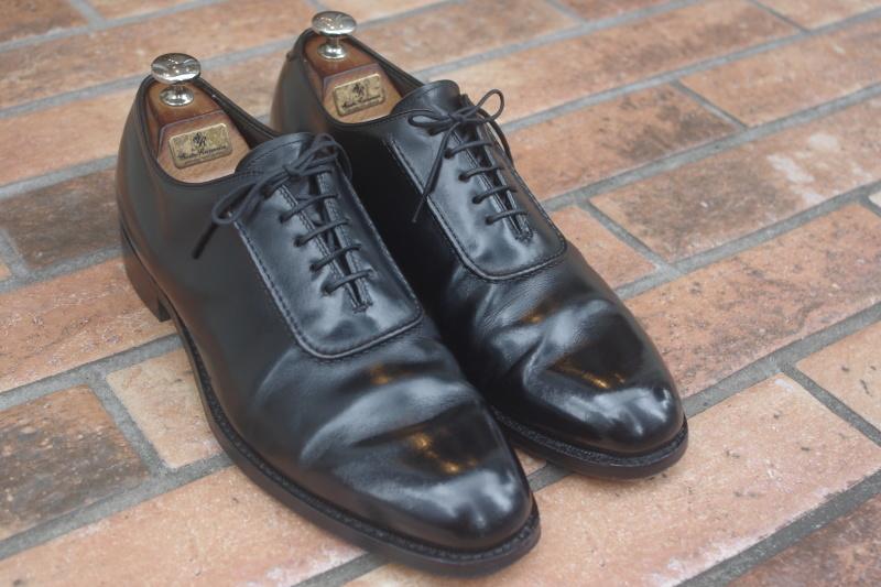【Bostonian】革靴の最高峰だった、かつてのアメリカ靴の話【Arch Kerry】_f0283816_11001275.jpg