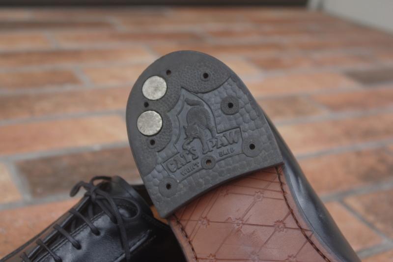 【Bostonian】革靴の最高峰だった、かつてのアメリカ靴の話【Arch Kerry】_f0283816_11001381.jpg