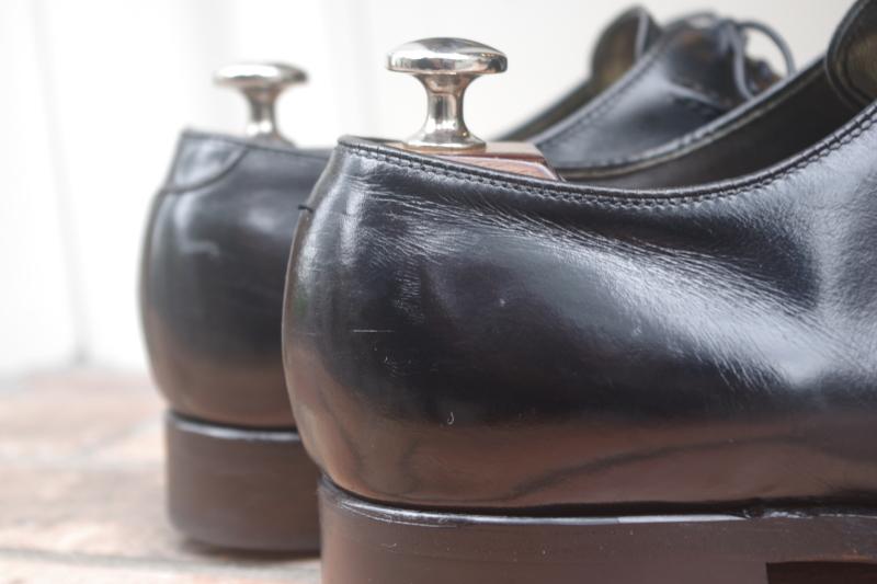 【Bostonian】革靴の最高峰だった、かつてのアメリカ靴の話【Arch Kerry】_f0283816_11212406.jpg