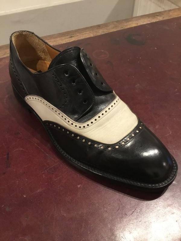 【Bostonian】革靴の最高峰だった、かつてのアメリカ靴の話【Arch Kerry】_f0283816_12160374.jpg