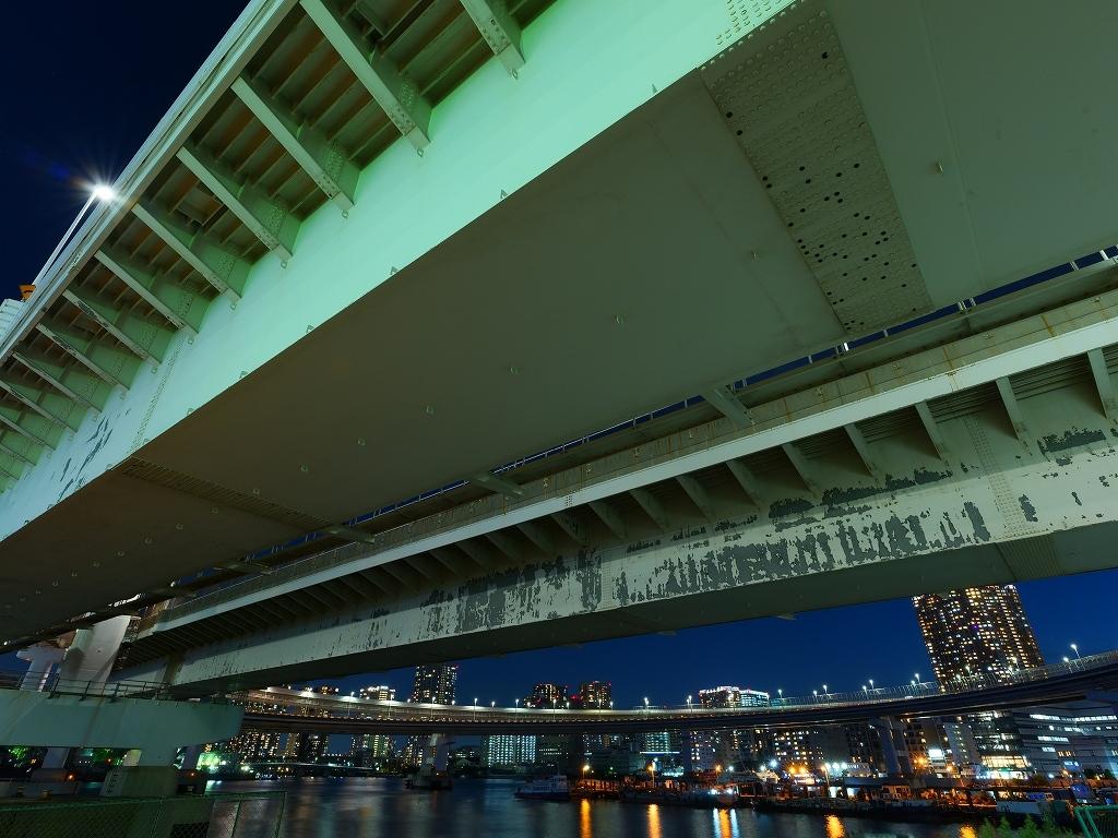 TOKYO LAND SCAPE#4_f0050534_08191534.jpg
