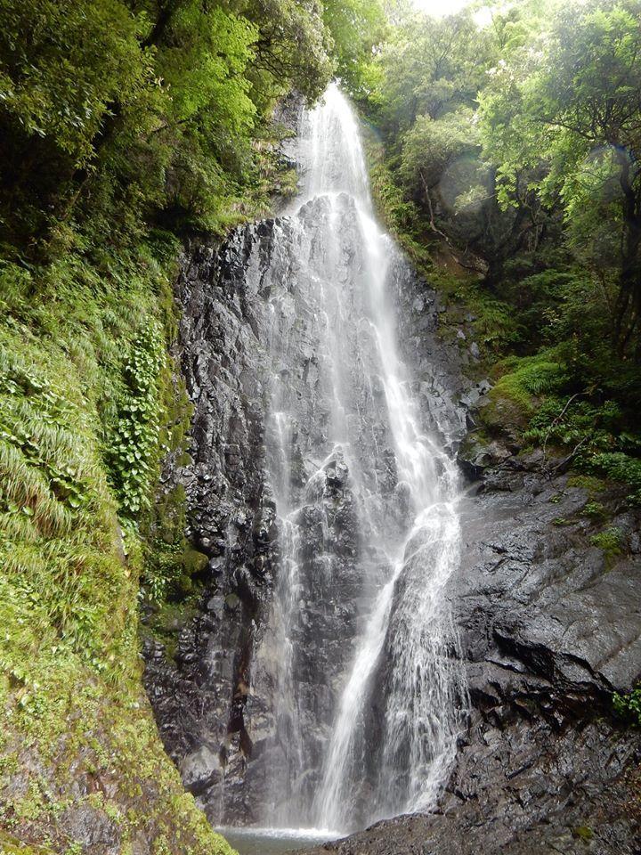 【 猿尾の滝、上の道が7年ぶりに開通 】_f0112434_17223457.jpg