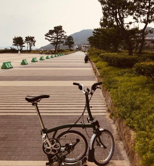 今日の須磨海岸_d0182937_15464514.jpg