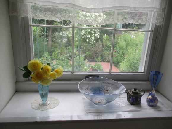薔薇を飾って我が家でランチ~_a0279743_07315147.jpg