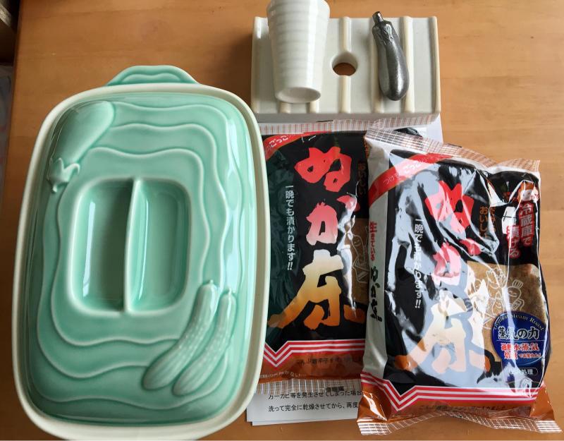 初めて収穫したキュウリ☆_f0183846_19081561.jpg