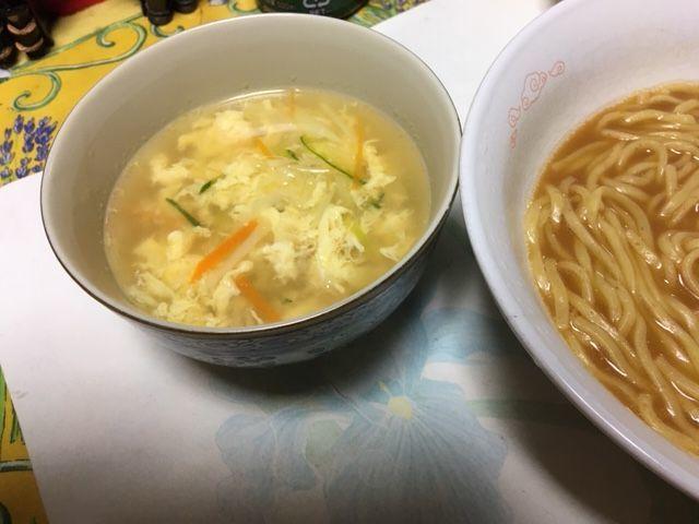 友人が料理すると味が変わっていいですね_c0000956_22344878.jpeg