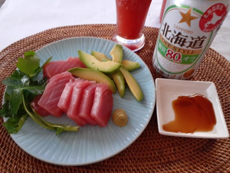 北海道産のアルコール2種_b0236665_07510514.jpg