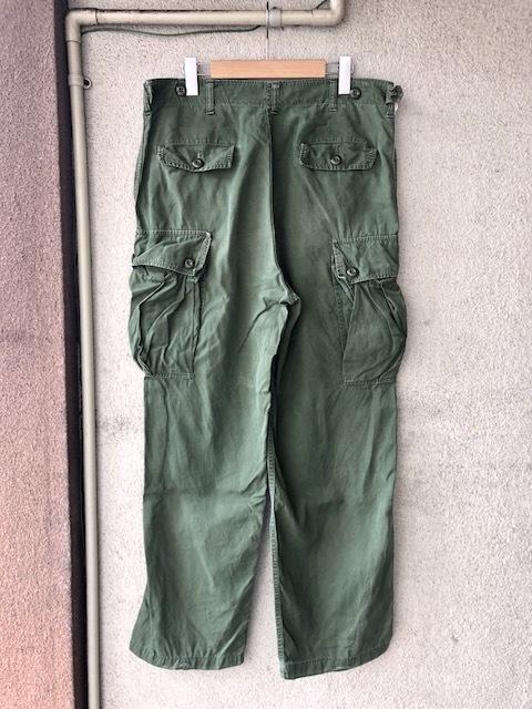 Jungle Fatigue Pants 1st_c0146178_12024602.jpg