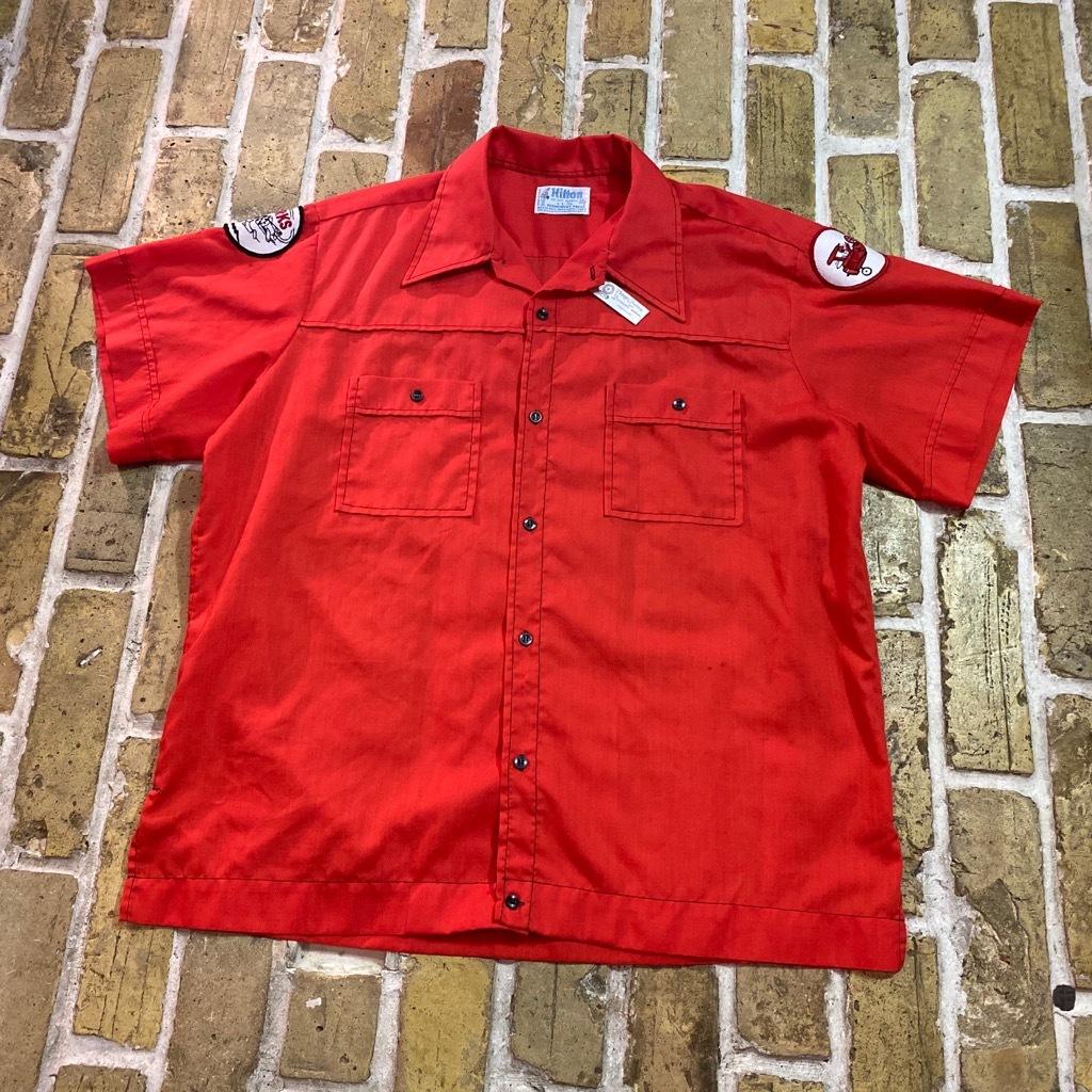 マグネッツ神戸店 アメリカ古着が好きな人の夏の風物詩。_c0078587_16092729.jpg
