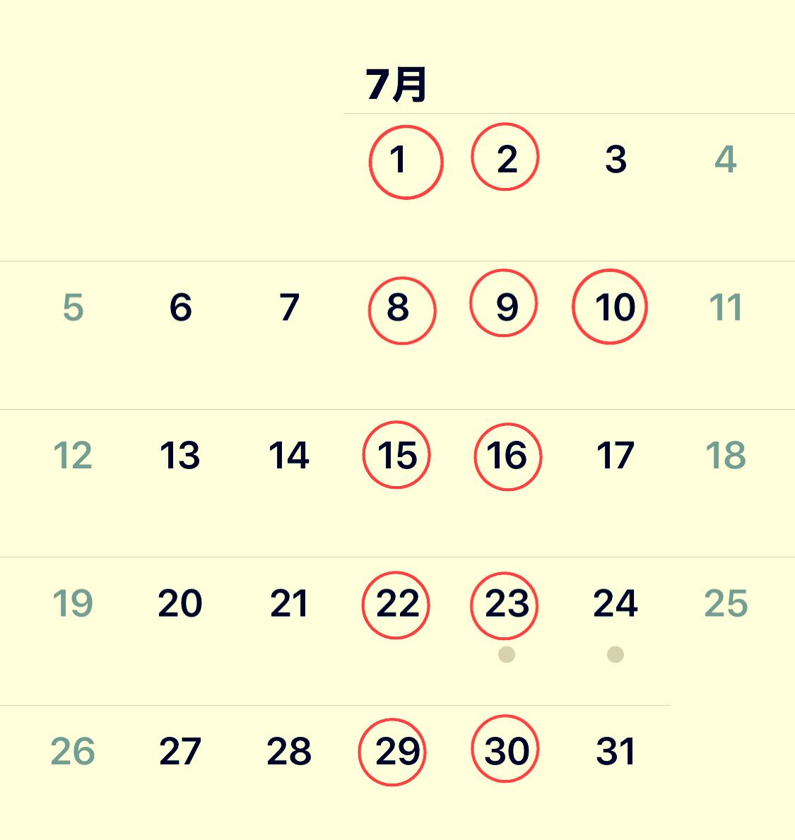 7月5日(日曜日)連休のお知らせと新入荷とお客様ショット_f0287094_13462197.jpg