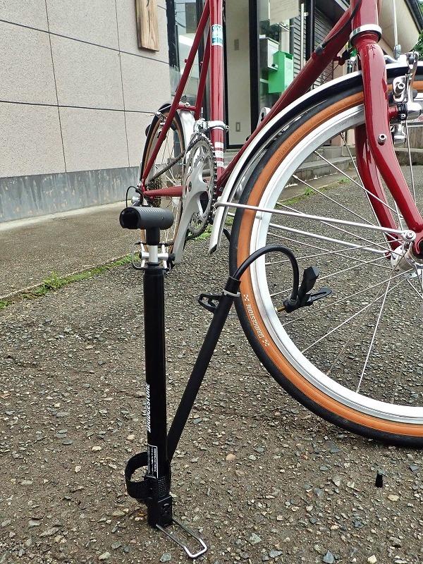 置き自転車でお使いへ_c0336902_19063656.jpg
