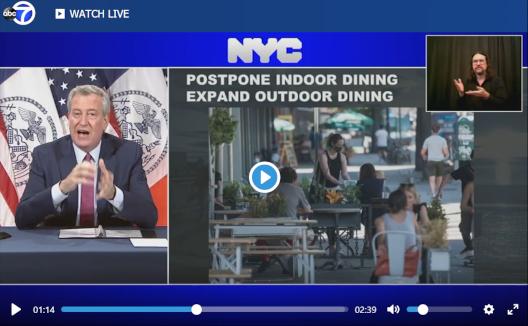 今週からニューヨーク市はフェーズ3、でも店内飲食は引き続き禁止_b0007805_04205722.jpg