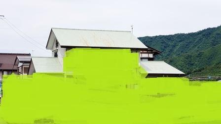 屋根塗装 南魚沼市リフォーム補助金_a0128408_19462155.jpg