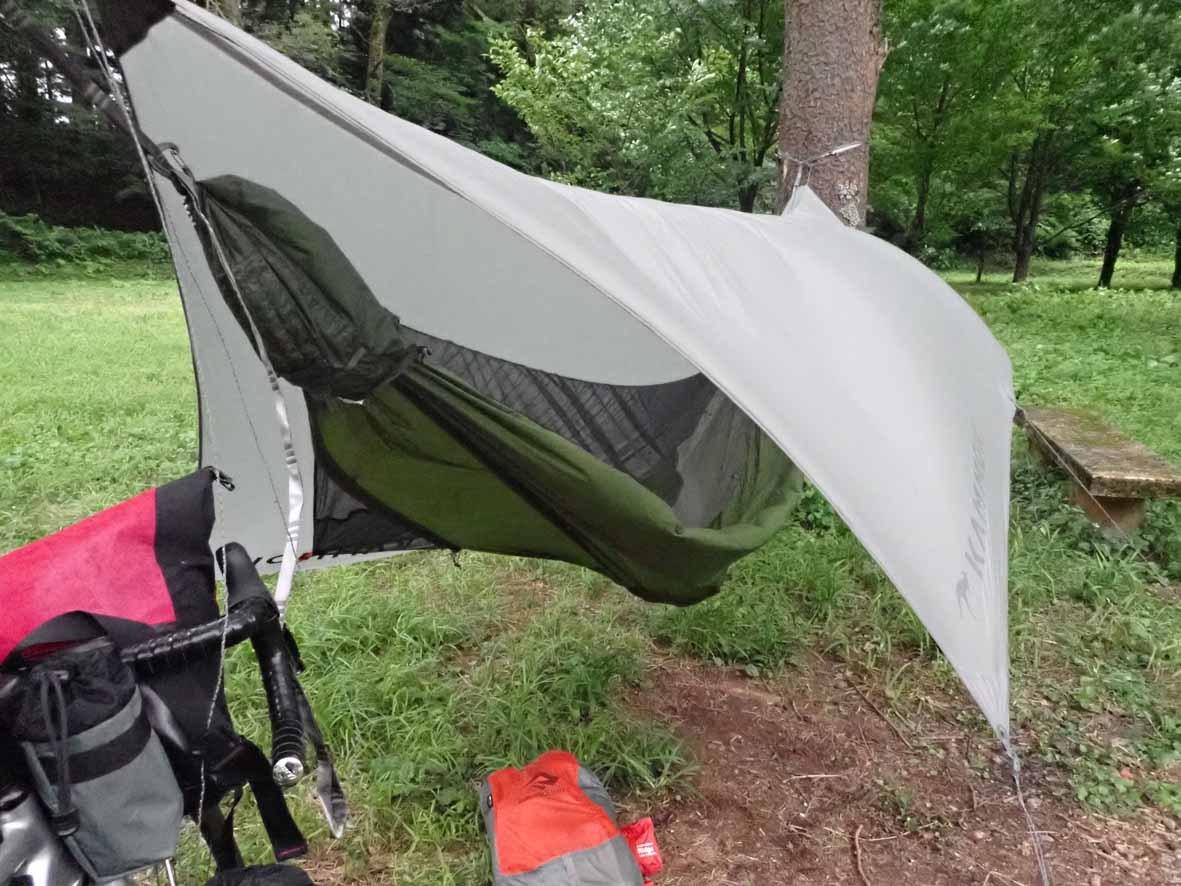 梅雨空キャンプツーリング 3/3_d0211129_16213893.jpg