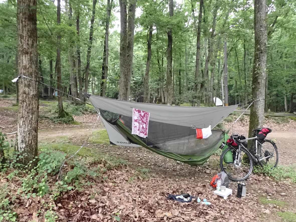 梅雨空キャンプツーリング 3/3_d0211129_20452502.jpg