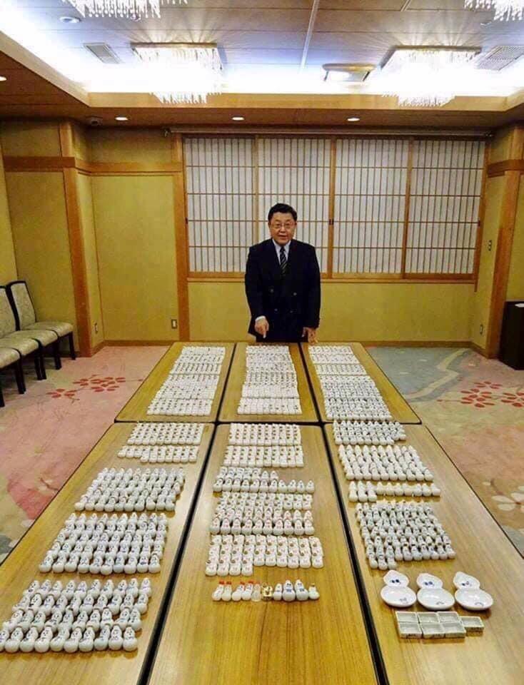 /// 今年、最初のコラボひょうちゃん、鉄道系「N700Sデビュー記念ひょうちゃん」 /// _f0112434_09060914.jpg