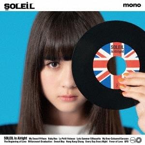 "SOLEIL mania : №2\""はじめて買う一枚は?\""_f0057849_09083445.jpg"