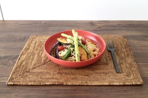 夏野菜たっぷりパスタ⭐︎_f0220354_16384294.jpeg