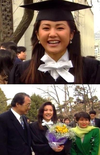 ユン・ジョンヒのナチュラル整形  ミスコリア 日本留学 熱愛 結婚相手は スッピンが若い!_f0158064_14394478.jpg