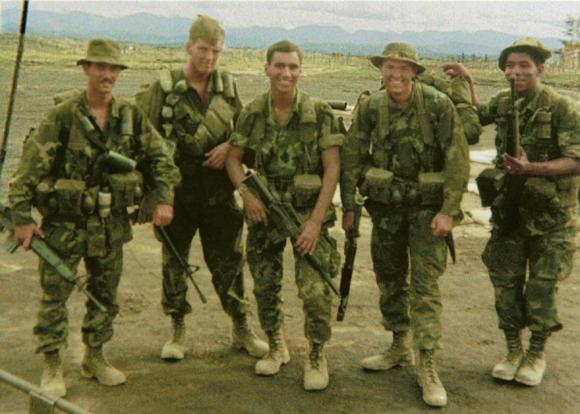 マグネッツ神戸店 Vietnam戦争中、兵士を支え続けた名品。_c0078587_10103608.png