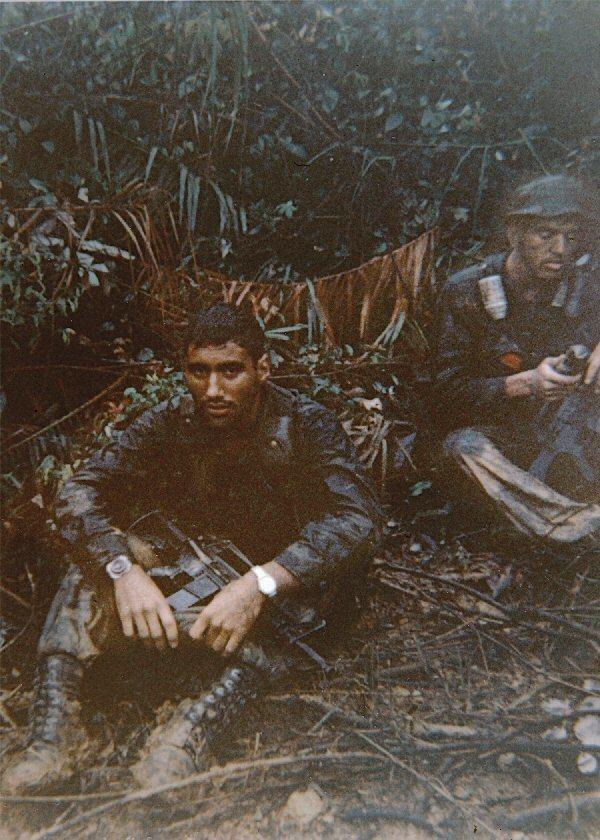 マグネッツ神戸店 Vietnam戦争中、兵士を支え続けた名品。_c0078587_10103782.jpg