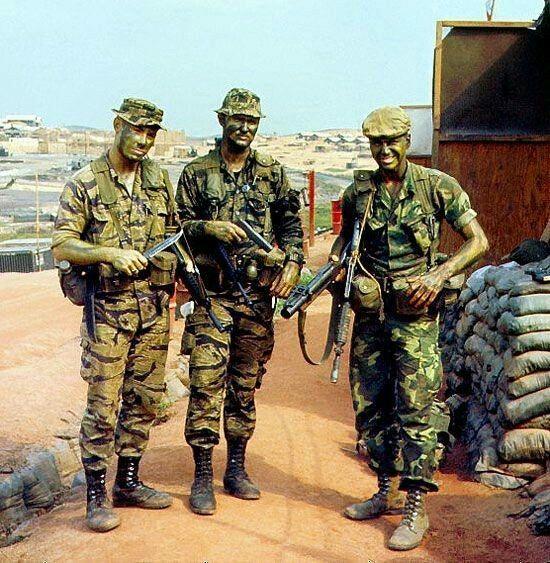 マグネッツ神戸店 Vietnam戦争中、兵士を支え続けた名品。_c0078587_10103784.jpg