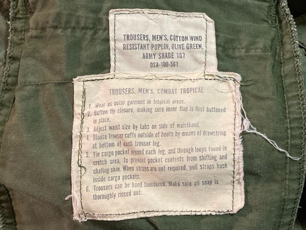 マグネッツ神戸店 Vietnam戦争中、兵士を支え続けた名品。_c0078587_15305077.jpg