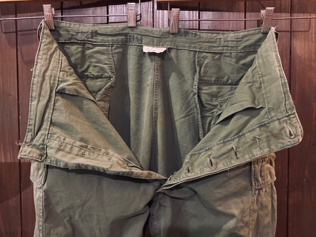 マグネッツ神戸店 Vietnam戦争中、兵士を支え続けた名品。_c0078587_15315276.jpg