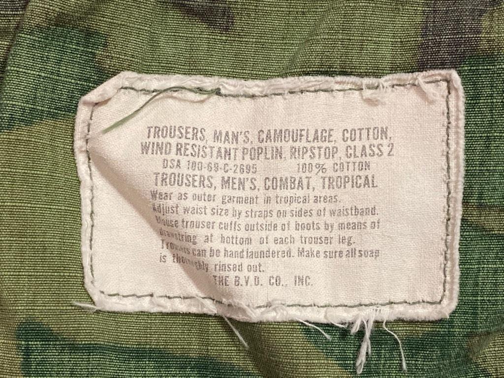 マグネッツ神戸店 Vietnam戦争中、兵士を支え続けた名品。_c0078587_15355252.jpg