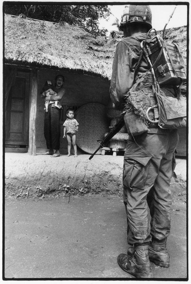 マグネッツ神戸店 Vietnam戦争中、兵士を支え続けた名品。_c0078587_15431985.jpg