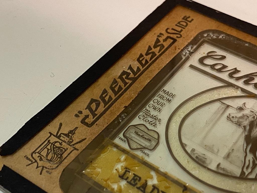7月11日(土)マグネッツ大阪店アメリカン雑貨入荷日!! #5 Promotional Items編!! Carhartt,FINCK\'S,Lee & LEVI\'S!!_c0078587_17291993.jpg