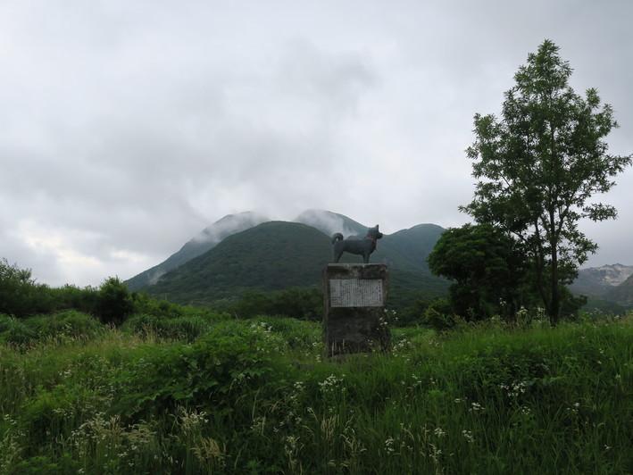 三俣山山麓を周回 2020.07.05(日)_a0166196_1451650.jpg