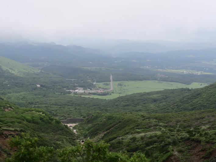 三俣山山麓を周回 2020.07.05(日)_a0166196_1462929.jpg